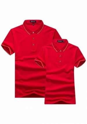 设计师教你t恤衫和工作服怎么搭配
