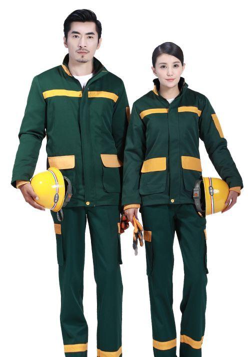 冬季防静电工作服定做应注意哪些事项?